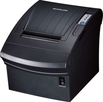 Tpv Impresora Tickets Bixolon Srp-350 Iii Negro