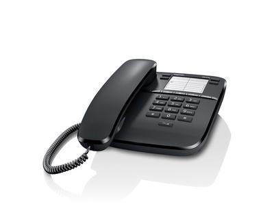Gigaset DA310 - teléfono con cable