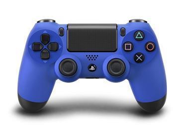 GAMEPAD ORIGINAL SONY PS4 DUALSHOCK AZUL