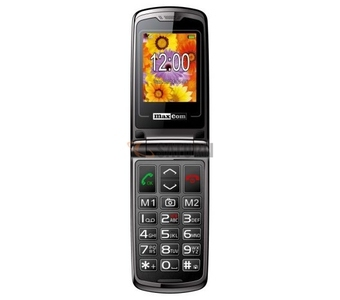 MOVIL MAXCOM MM822BB BLANCO