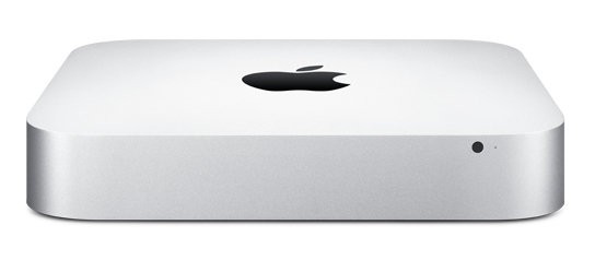 ORDENADOR APPLE MAC MINI MGEQ2YP/A