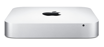 Apple Mac mini - DTS - Core i5 2.8 GHz - 8 GB - 1 TB