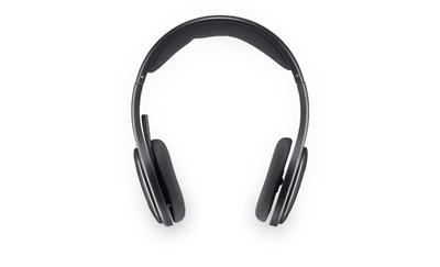 Logitech Wireless Headset H800 - auricular