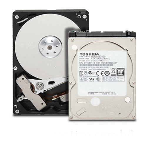 HD 3.5  4TB SATA3 TOSHIBA 64MB MD04ACA400
