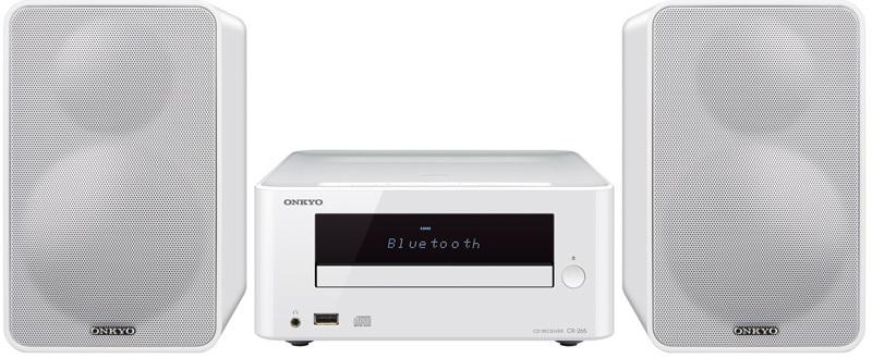 MINISISTEMA CD HI-FI ONKYO CS-265 BLANCO