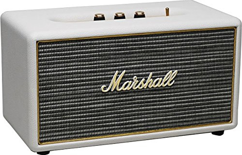 ALTAVOCES 1.0 MARSHALL ACTON CREAM BLUETOOTH