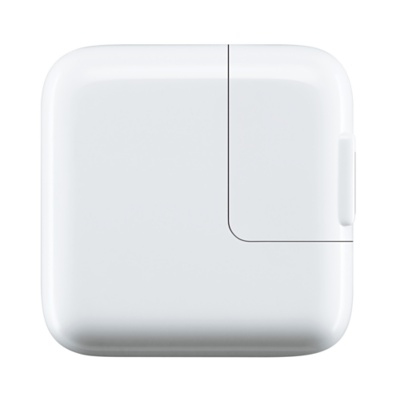ADAPTADOR CORRIENTE USB 12W APPLE