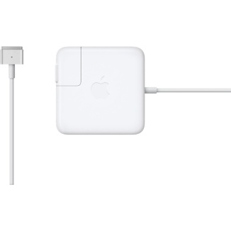 Apple MagSafe 2 - adaptador de corriente - 85 vatios
