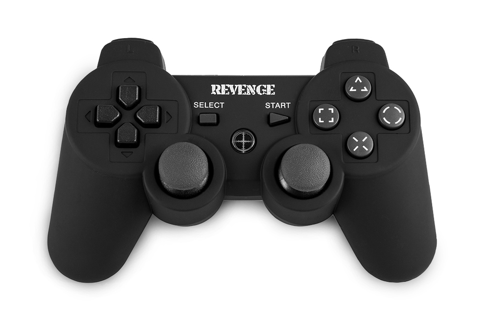GAMEPAD BG-GAMING REVENGE PC/PS3