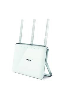 WIRELESS ROUTER DUAL TP-LINK AC1900 ARCER C9