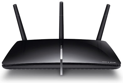 WIRELESS ROUTER 1300M TP-LINK AC1750 ARCHER D7