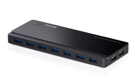 HUB 7 PUERTOS USB 3.0 TP-LINK UH720