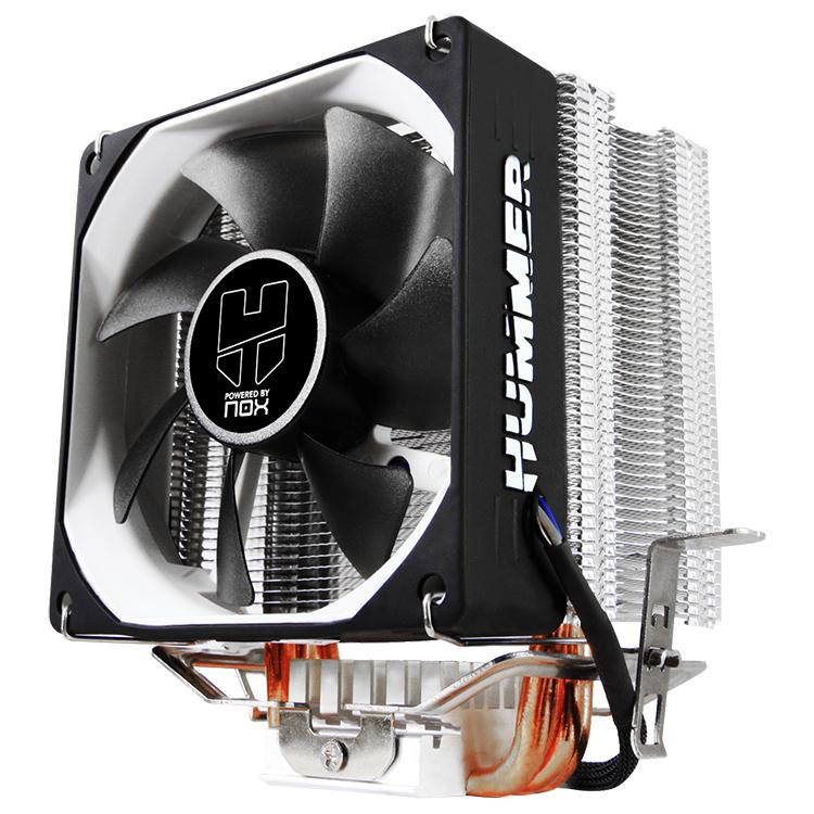 VENT CPU NOX HUMMER H-200