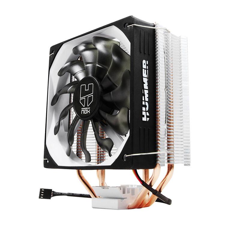 VENT CPU NOX HUMMER H-300