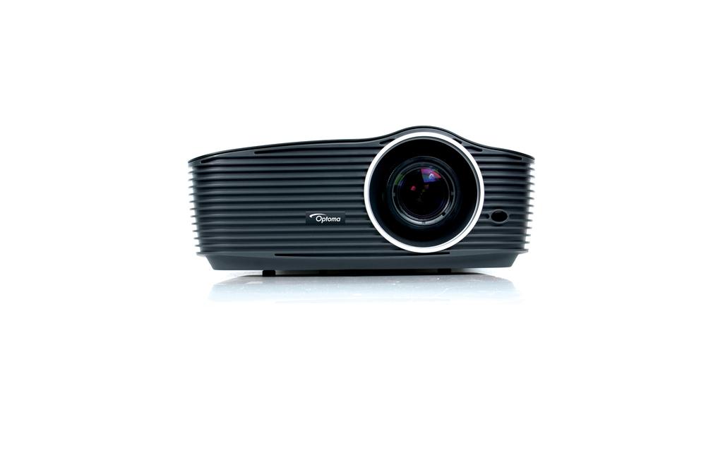 PROYECTOR OPTOMA HD151X 3D 2800 ANSI LUMEN 1080P