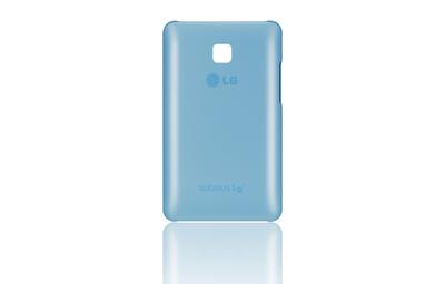 LG CCH-220 - estuche para teléfono móvil