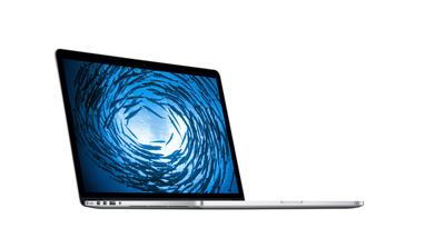 Apple MacBook Pro con pantalla Retina