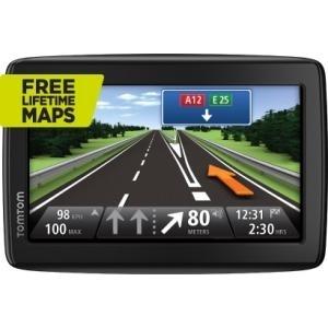 NAVEGADOR GPS TOMTOM START 25 EU23 LTM