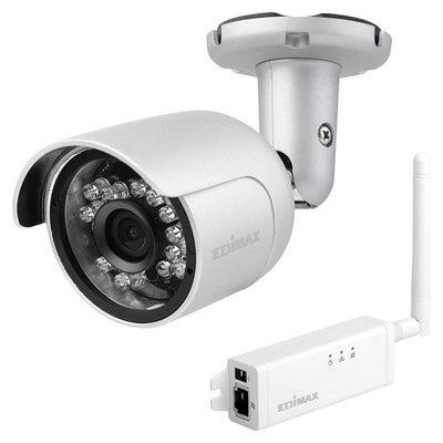 IC-9110W - Edimax Seguridad y videovigilancia IC-9110W