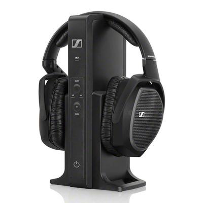 Sennheiser RS 175 - sistema de auriculares inalámbrico