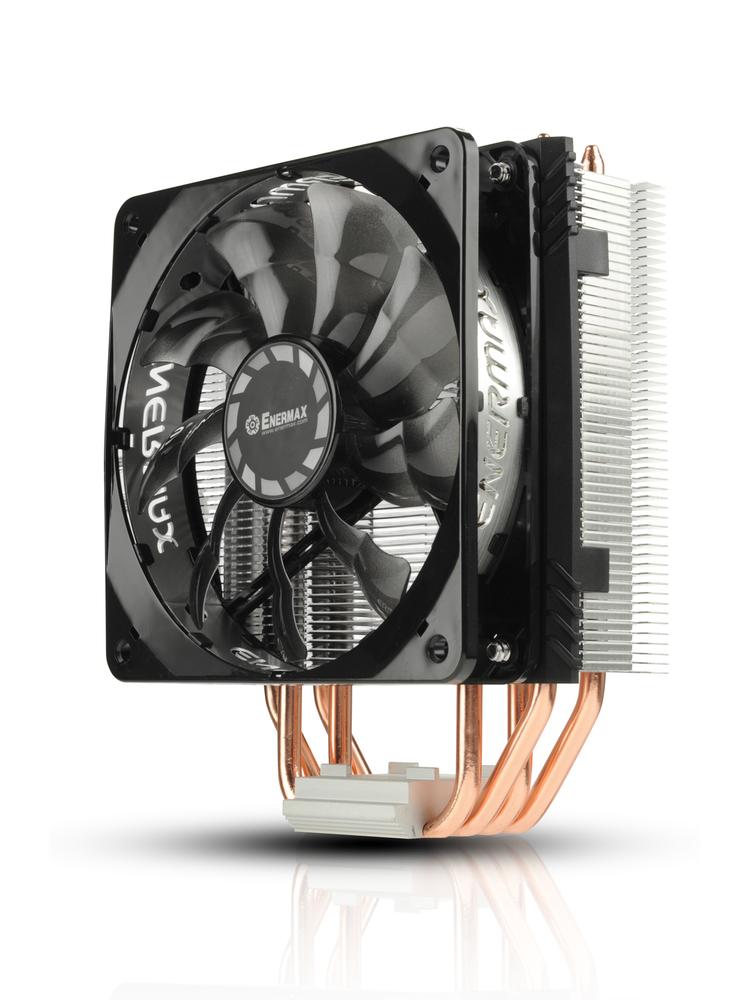 VENT CPU ENERMAX ETS-T40F-TB