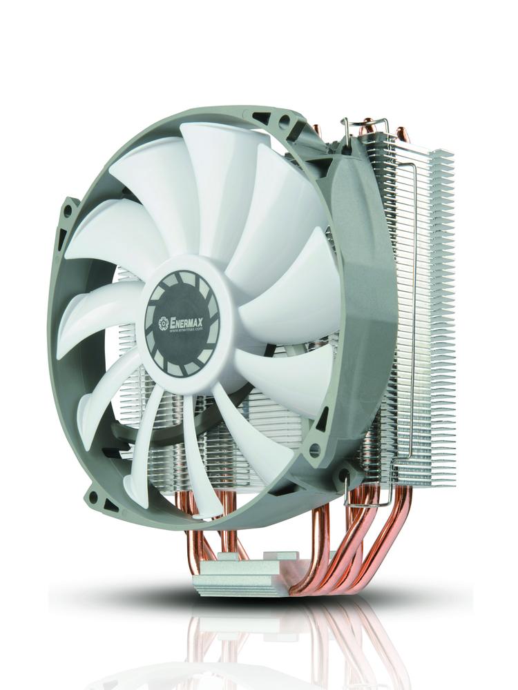 VENT CPU ENERMAX ETS-T40F-RF