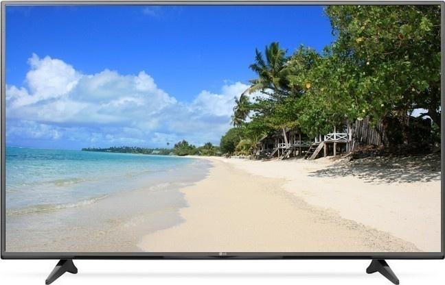 TV LED 49  LG 49UF6807 SMARTTV WIFI 4K UHD WIFI