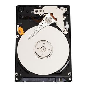 WD Blue WD5000LPCX - disco duro - 500 GB - SATA 6Gb/s