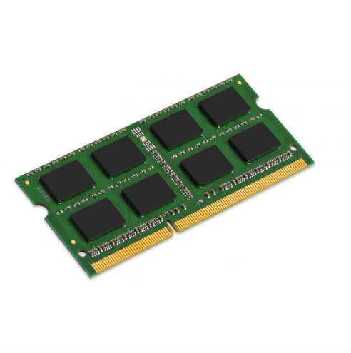 MODULO S/O DDR3L 8GB PC1600 KINGSTON