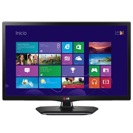 TV LED 22  LG 22MT44DP-PZ FULL HD