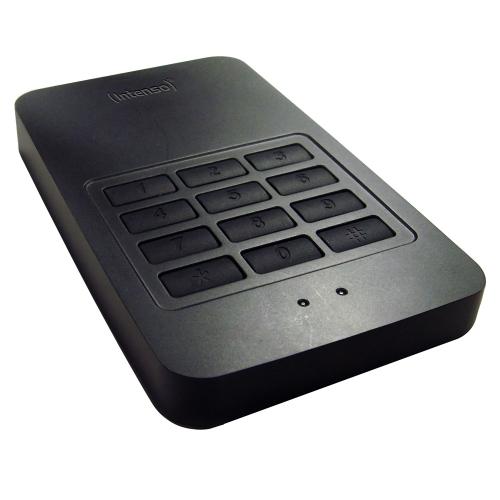 HD EXT USB3.0 2.5  1TB INTENSO MEMORY SAFE NEGRO