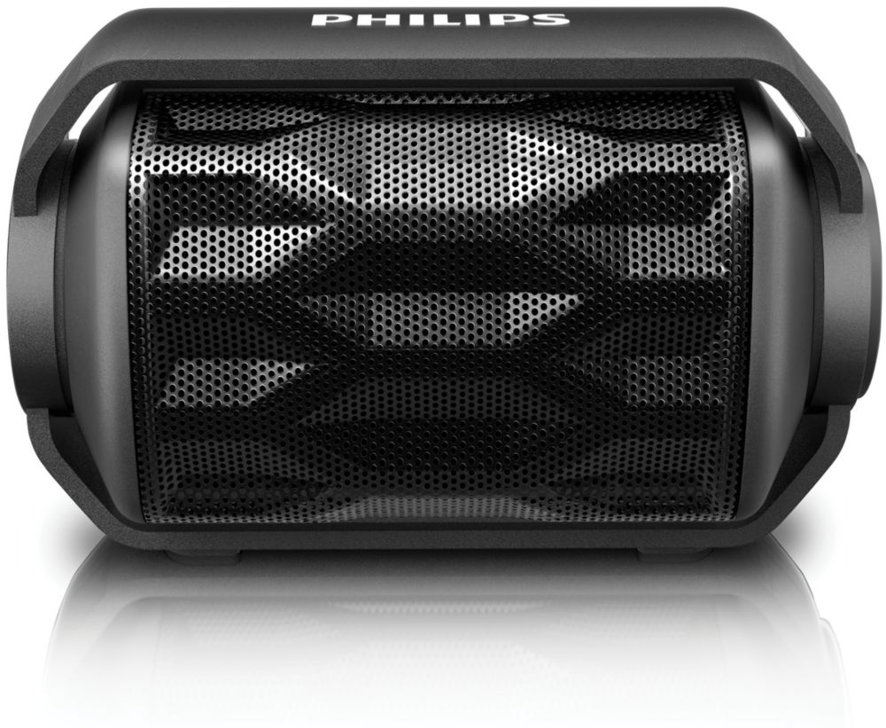 ALTAVOCES 1.0 PHILIPS BT2200A/00 BLUETOOTH NEGRO