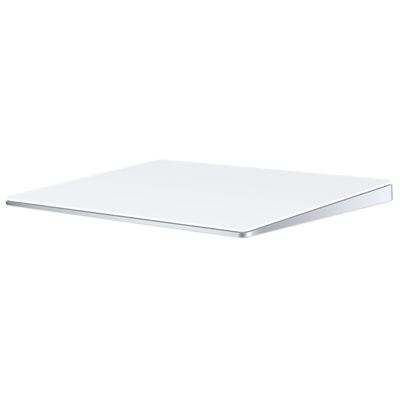Apple Magic Trackpad 2 - área de seguimiento - Bluetooth