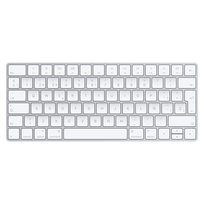 Apple Magic Keyboard - teclado - Español