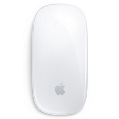 Apple Magic Mouse 2 - ratón - Bluetooth