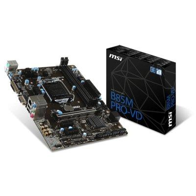 PB MSI 1150 B85M PRO-VD MICRO ATX
