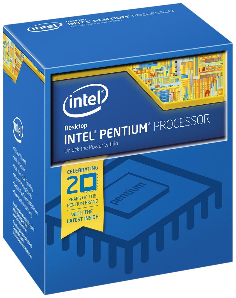 CPU INTEL 1151 PENTIUM G4400 2X3.3GHZ/3MB BOX