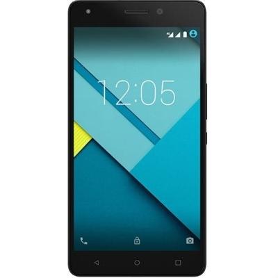 MOVIL BQ AQUARIS M5.5 4G LTE 3GB 16GB NEGRO