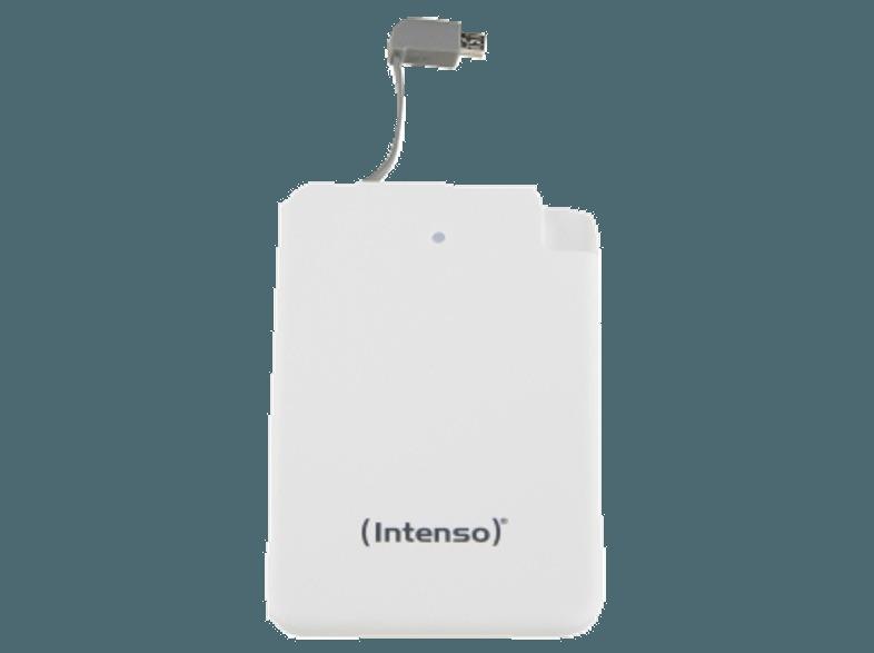 POWERBANK INTENSO S2500 BLANCO