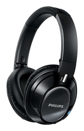 AURICULARESMICRO PHILIPS SHB9850NC/00 BLUETOOTH