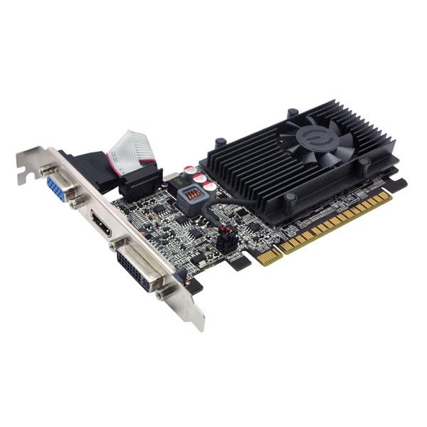 VGA EVGA GT 610 1GB GDDR3