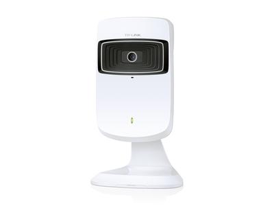 NC200 - Tplink Seguridad y videovigilancia NC200