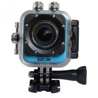 CAMARA VIDEO SJCAM M10 WIFI BLUE