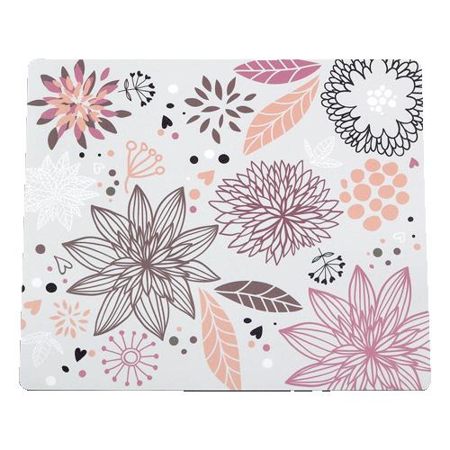 ALFOMBRILLA LOGILINK FLOWER FIELD ID0102