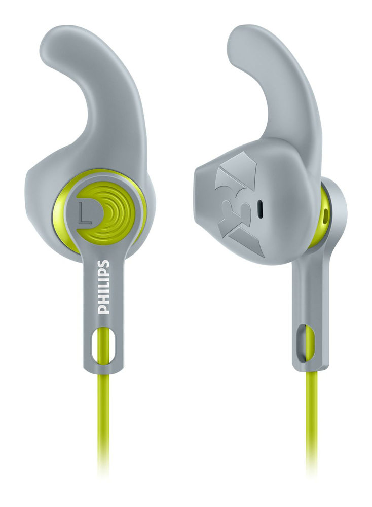 AURICULARES PHILIPS ACTIONFIT SHQ1300LF/00