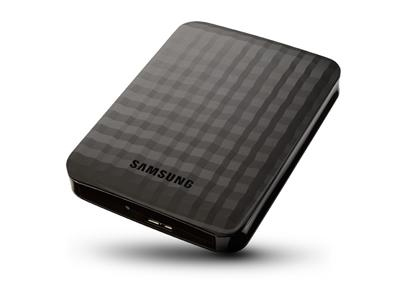 HD EXT USB3.0 2.5  1TB SAMSUNG M3 PORTABLE NEGRO