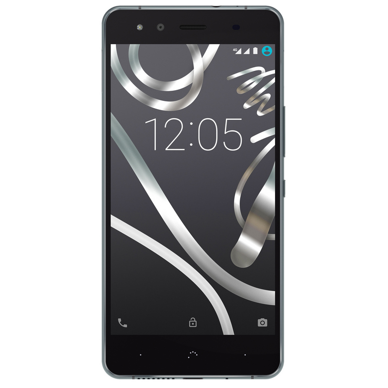 MOVIL BQ AQUARIS X5 4G LTE 2GB 16GB NEGRO