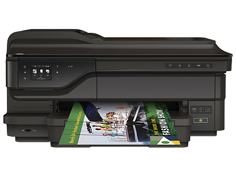 IMPRESORA HP MULTIFUNCION OFFICEJET 7610 A3+