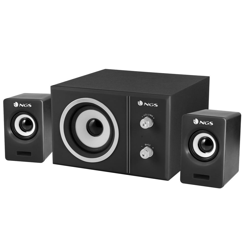 ALTAVOCES 2.1 NGS SUGAR NEGRO