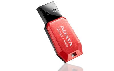 ADATA DashDrive UV100 - unidad flash USB - 16 GB